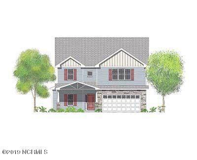 2309 Zircon Drive, Winterville, NC 28590 (MLS #100192991) :: Courtney Carter Homes