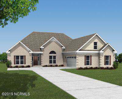 246 Jack Place, Winterville, NC 28590 (MLS #100193006) :: Courtney Carter Homes