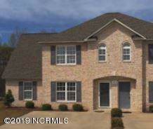 1868 Cambria Drive A, Greenville, NC 27834 (MLS #100193010) :: CENTURY 21 Sweyer & Associates