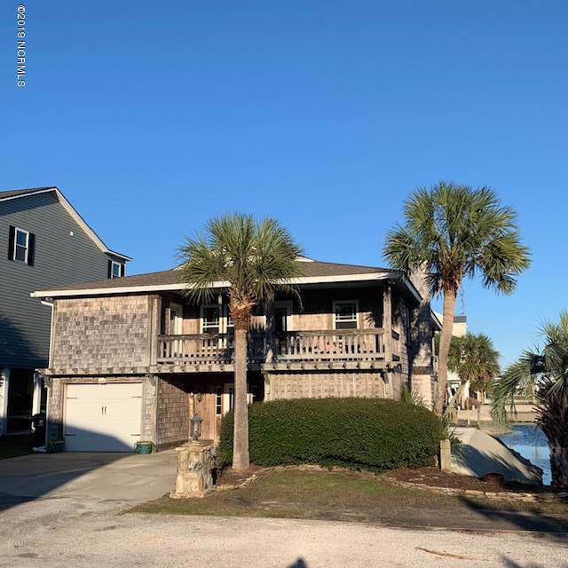 2 Richmond Street, Ocean Isle Beach, NC 28469 (MLS #100193124) :: CENTURY 21 Sweyer & Associates