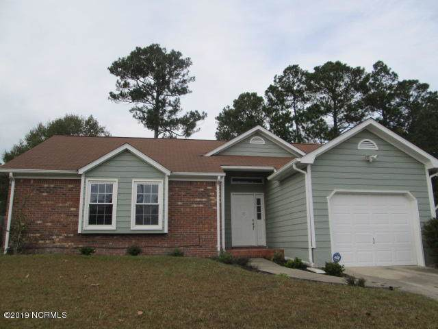 2625 Idlebrook Circle, Midway Park, NC 28544 (MLS #100193126) :: Donna & Team New Bern