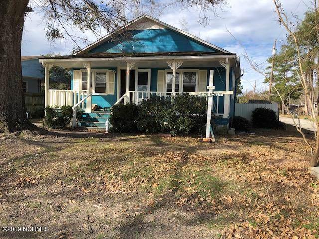108 Ellington Street, New Bern, NC 28560 (MLS #100193174) :: The Tingen Team- Berkshire Hathaway HomeServices Prime Properties