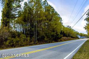 Lot 37 Old Folkstone Road, Sneads Ferry, NC 28460 (MLS #100193188) :: David Cummings Real Estate Team