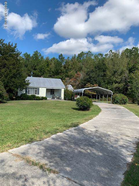 113 Old Folkstone Road, Holly Ridge, NC 28445 (MLS #100193265) :: Courtney Carter Homes