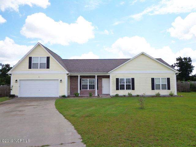 138 Hardin Drive, Maysville, NC 28555 (MLS #100193334) :: Courtney Carter Homes