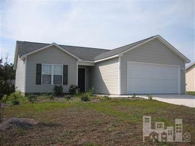 103 Willowbend Drive, Burgaw, NC 28425 (MLS #100193431) :: Donna & Team New Bern