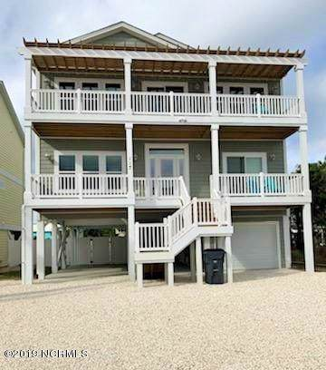 117 Deal Drive, Holden Beach, NC 28462 (MLS #100193457) :: Lynda Haraway Group Real Estate