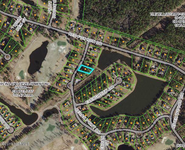 121 Cedar Point Drive, Wallace, NC 28466 (MLS #100193479) :: The Keith Beatty Team