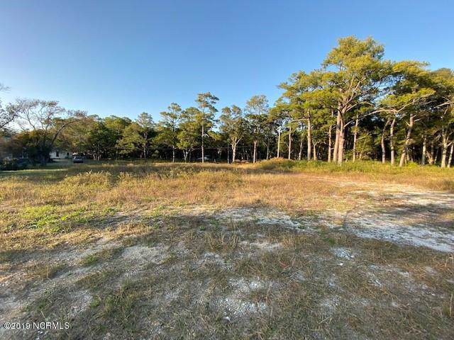 Lot A Jacks Circle Road N, North Myrtle Beach, SC 29582 (MLS #100193513) :: The Keith Beatty Team