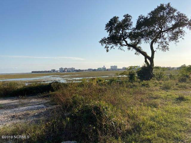 Lot B Jacks Circle Road, North Myrtle Beach, SC 29582 (MLS #100193522) :: The Keith Beatty Team