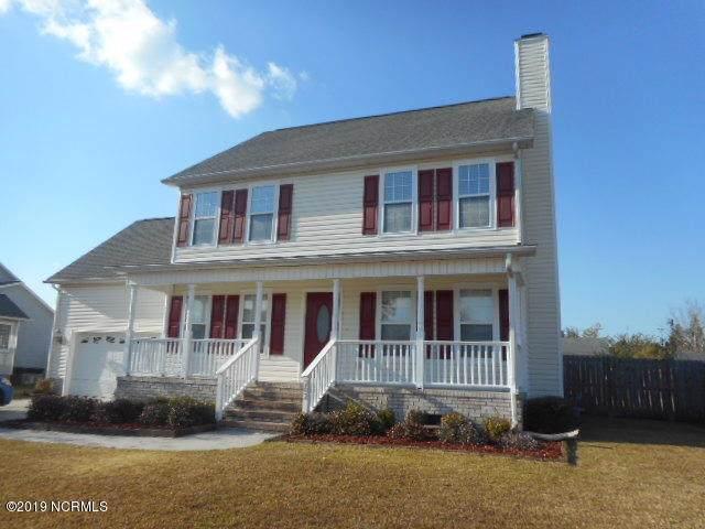 202 Windham Lane, Jacksonville, NC 28540 (MLS #100193531) :: Berkshire Hathaway HomeServices Hometown, REALTORS®