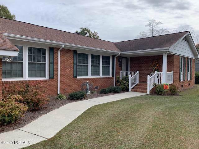 618 N Elm Street, Chadbourn, NC 28431 (MLS #100193639) :: Courtney Carter Homes
