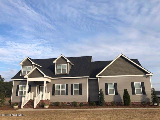 3618 Bayview Court, Rocky Mount, NC 27804 (MLS #100193710) :: The Oceanaire Realty