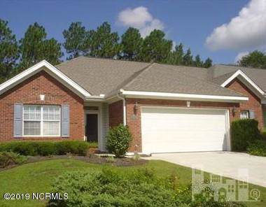 1038 Avenshire Circle, Wilmington, NC 28412 (MLS #100193835) :: The Chris Luther Team