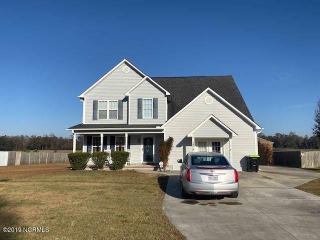 383 Francktown Road, Richlands, NC 28574 (MLS #100193880) :: RE/MAX Elite Realty Group