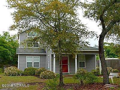 119 NE 28th Street, Oak Island, NC 28465 (MLS #100193883) :: RE/MAX Essential