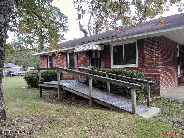 1907 Oakmont Drive, Kinston, NC 28501 (MLS #100193896) :: Castro Real Estate Team