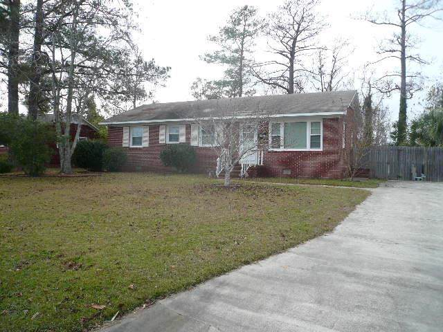 1303 Ormandy Avenue, Jacksonville, NC 28546 (MLS #100193988) :: Lynda Haraway Group Real Estate