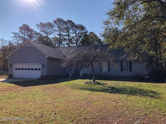 600 Haywood Creek Drive, Trent Woods, NC 28562 (MLS #100194020) :: Lynda Haraway Group Real Estate