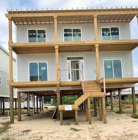 114 Deal Drive, Holden Beach, NC 28462 (MLS #100194109) :: Lynda Haraway Group Real Estate