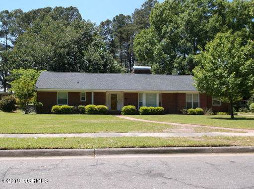 1302 West Road, Kinston, NC 28501 (MLS #100194206) :: The Chris Luther Team