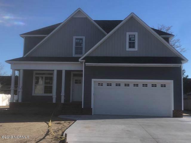 187 Laura Drive, New Bern, NC 28562 (MLS #100194325) :: CENTURY 21 Sweyer & Associates