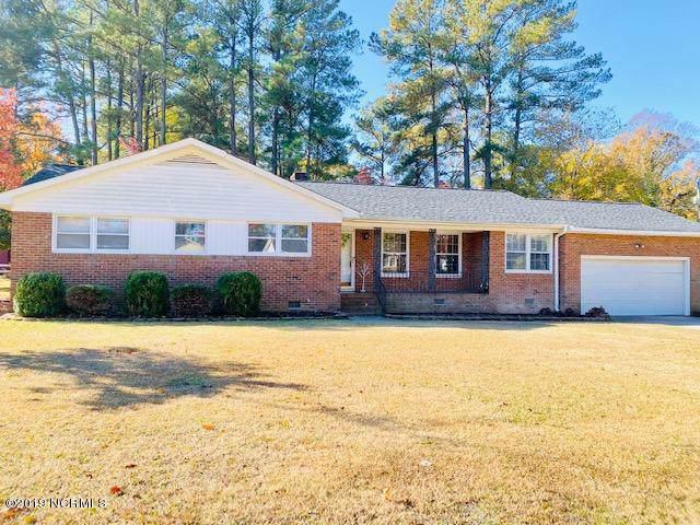 400 Kirkland Drive, Greenville, NC 27858 (MLS #100194609) :: CENTURY 21 Sweyer & Associates