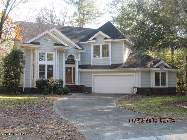 180 Red Berry Drive, Wallace, NC 28466 (MLS #100194656) :: Lynda Haraway Group Real Estate