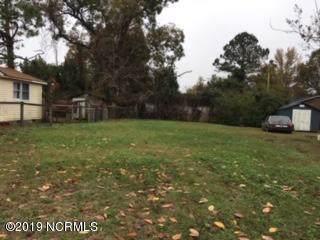 1609 Cobb Street, New Bern, NC 28560 (MLS #100194795) :: Frost Real Estate Team
