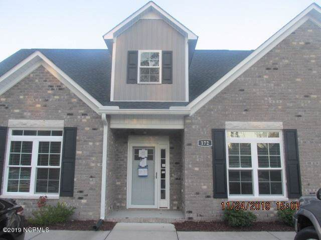 172 Station House Road, New Bern, NC 28562 (MLS #100194946) :: CENTURY 21 Sweyer & Associates