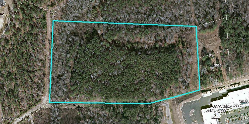 Tract 1 Nc 24-87 Highway - Photo 1
