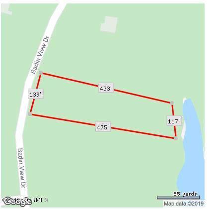 223 Badin View Drive, New London, NC 28127 (MLS #100195054) :: SC Beach Real Estate