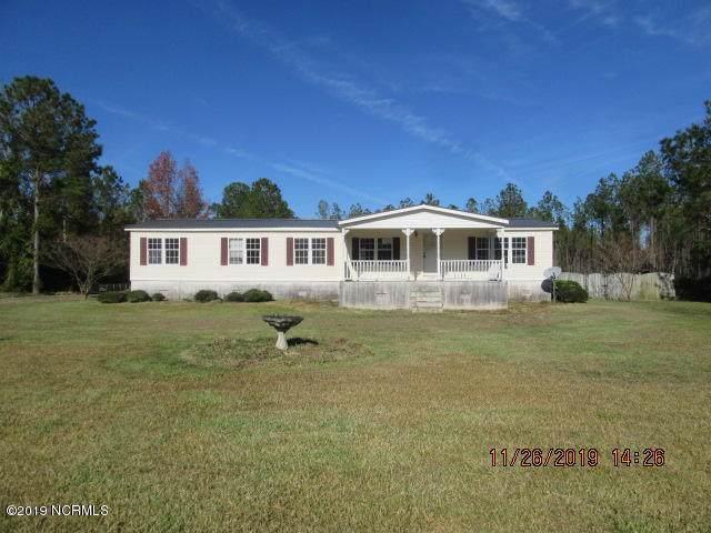 319 Meekins Road, Bayboro, NC 28515 (MLS #100195071) :: Lynda Haraway Group Real Estate