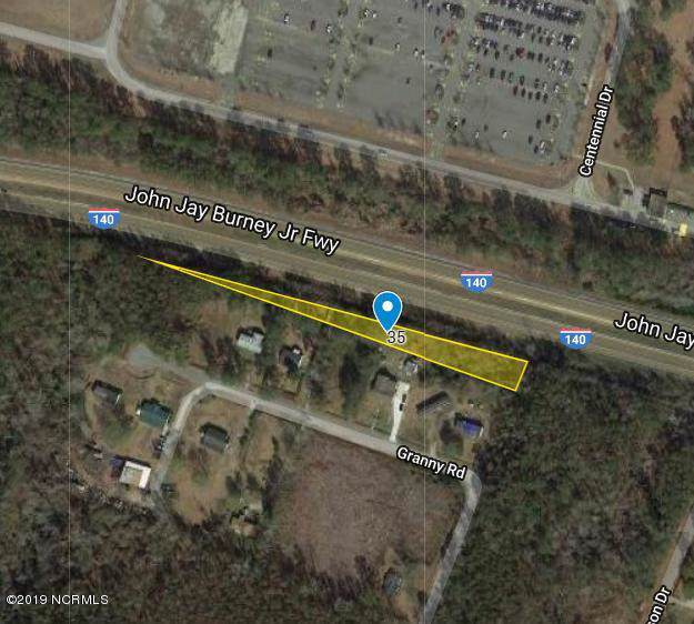 0 Granny Road, Castle Hayne, NC 28429 (MLS #100195183) :: CENTURY 21 Sweyer & Associates