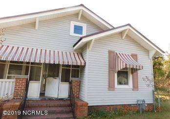 102 N Orion Street, Kinston, NC 28501 (MLS #100195213) :: The Chris Luther Team