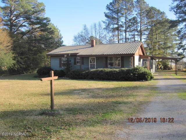 226 Walnut Street, Warsaw, NC 28398 (MLS #100195489) :: David Cummings Real Estate Team