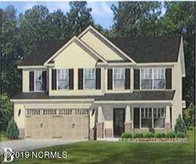 5158 Cloverland Way, Wilmington, NC 28412 (MLS #100195514) :: CENTURY 21 Sweyer & Associates
