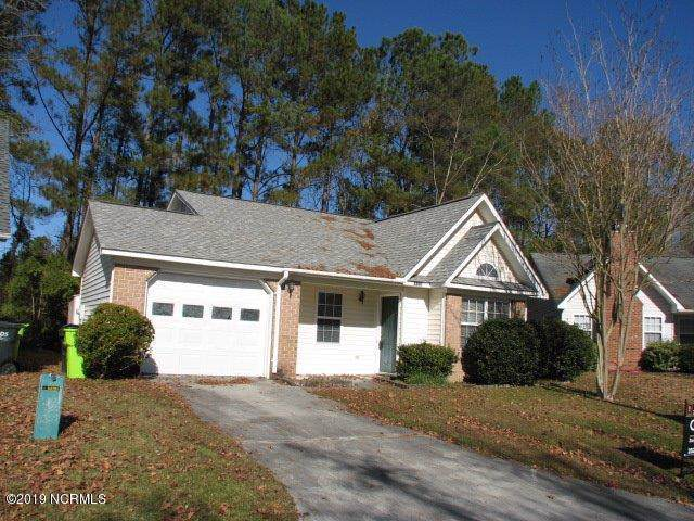 3200 Granville Court, New Bern, NC 28562 (MLS #100195534) :: RE/MAX Elite Realty Group