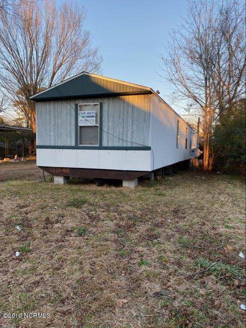 504 Madison Street, Plymouth, NC 27962 (MLS #100195547) :: Donna & Team New Bern