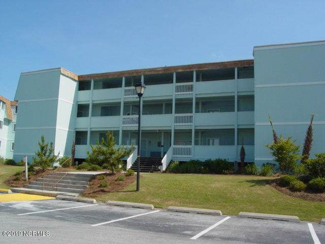 301 Commerce Way #115, Atlantic Beach, NC 28512 (MLS #100195576) :: Vance Young and Associates