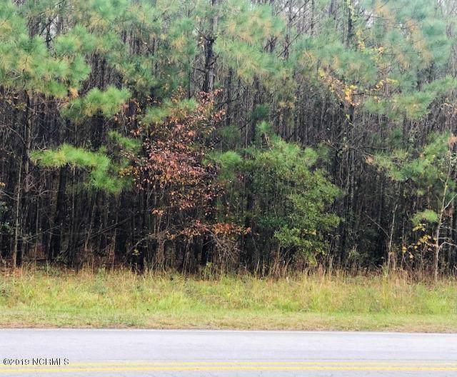 410 Pine Cliff Rd Road, Havelock, NC 28532 (MLS #100195629) :: David Cummings Real Estate Team