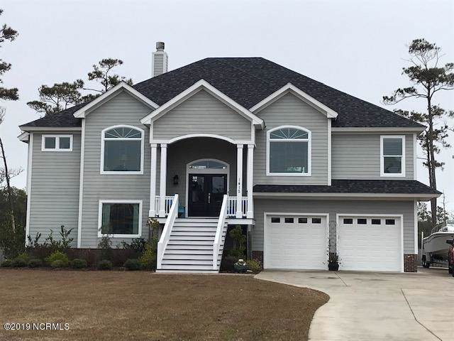 1412 Marsh Pointe, Morehead City, NC 28557 (MLS #100195740) :: RE/MAX Elite Realty Group