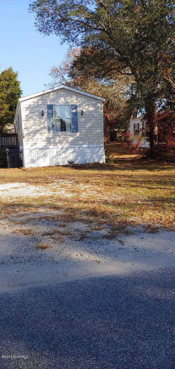1994 Ash Street SW, Supply, NC 28462 (MLS #100195867) :: The Chris Luther Team