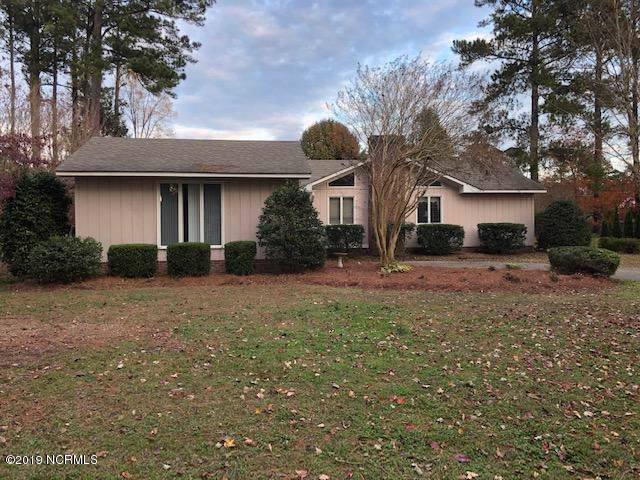 201 Rowan Place, Washington, NC 27889 (MLS #100195888) :: The Bob Williams Team