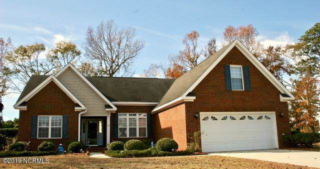 167 Shandy Way, Hampstead, NC 28443 (MLS #100196019) :: Berkshire Hathaway HomeServices Hometown, REALTORS®