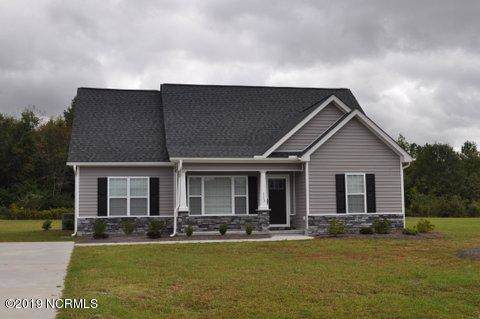 196 Asheberne Drive, Washington, NC 27889 (MLS #100196063) :: The Bob Williams Team