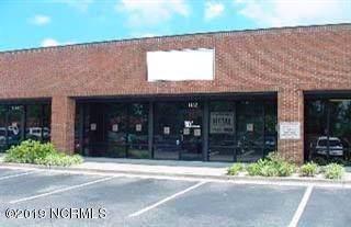 1132 Shipyard Boulevard #9, Wilmington, NC 28412 (MLS #100196164) :: The Keith Beatty Team
