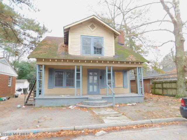 1102 Rountree Avenue SE, Wilson, NC 27893 (MLS #100196203) :: RE/MAX Essential