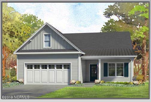 3612 Echo Farms Boulevard, Wilmington, NC 28412 (MLS #100196235) :: CENTURY 21 Sweyer & Associates