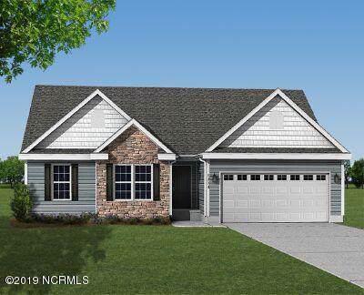 2405 Zircon, Winterville, NC 28590 (MLS #100196255) :: Lynda Haraway Group Real Estate